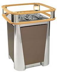 Generatore di calore per saune