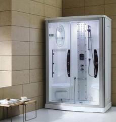 Box doccia idromassaggio Vergine