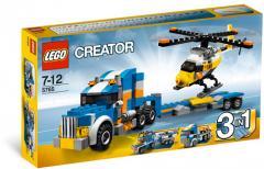 Autoarticolato, Lego Creator 5765
