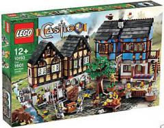 Villaggio medioevale, Lego 10193