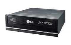 LG Masterizzatore Blu-ray interno