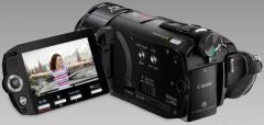 Canon Legria HF R18 (Garanzia Italia)