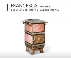 Stufa Francesca