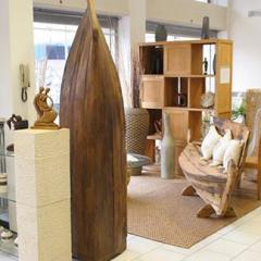 Etagere in legno