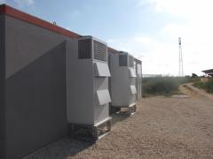 Cabine di distribuzione
