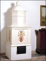 Stufa maiolica Prosch keramik S - Prosch Keramik