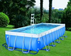 Piscina Laghetto modello NEW COUNTRY