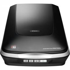 EPSON SCANNER PERFECTION V500 PHOTO