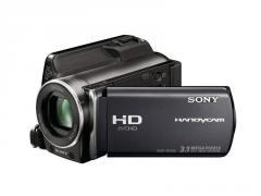 Camcorder Hard Disk SONY HDR-XR 550 VE