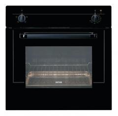 IGNIS AKS131/NB forno da incasso nero classe B