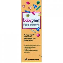 Pasta Protettiva Babygella Tubo 100 ml