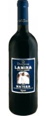 Vino Lamina Matera D.O.C. Rosso