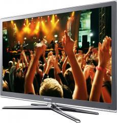 Samsung LE 46C750 Full HD 200Hz pronta...