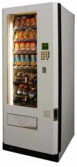 Distributore Automatico Refrigerato con ascensore