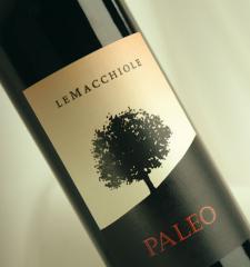 Vino Paleo Rosso