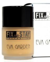Fondotinta - Fix & Stay