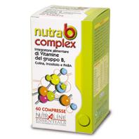Vitamine Nutra B Complex