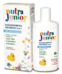 Bagno doccia - shampoo