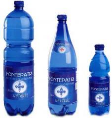 Acqua minerale Fontepatri