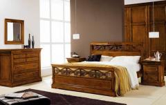 Camera da letto Charme