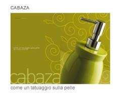Accessori bagno, collezione Cabaza