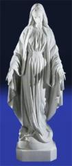 """Statua """"B. V. Immacolata"""""""
