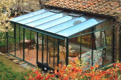 Frameworks for hothouses