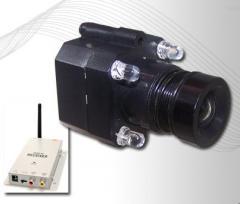 MSC01 Mini Spy Camera Wireless