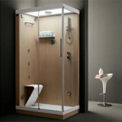 Box doccia multifunzione CENTO.20