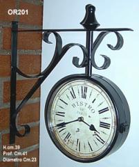 Orologio Stazione Bistrot