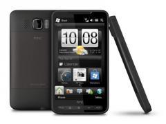 HTC HERO - SILVER GREY