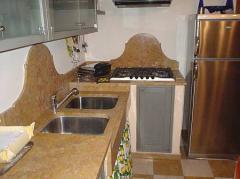 Piano da cucina