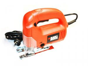 BLACK AND DECKER KS600E