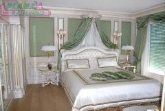 Camera da letto in stile '800
