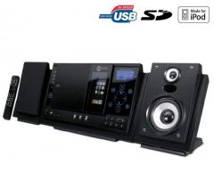 MPMAN MICRO SISTEMA CD/USB/SD/IPOD XRM 62I