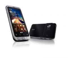 Acer Smartphone Stream