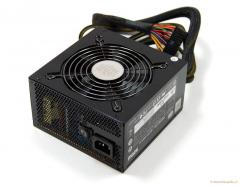 COOLER MASTER REAL POWER M520 520W