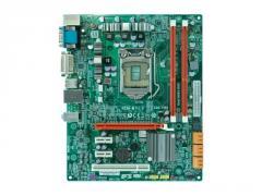 ECS H55H-M Intel H55 Soket LGA1156