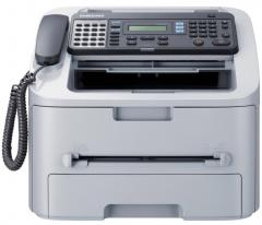 Scheda Prodotto Fax Samsung mod. SF-650 Laser