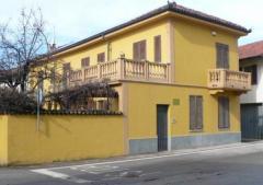 Casa indipendente in Vendita a Buttigliera D'Asti