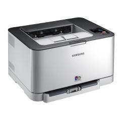 Samsung CLP-320/SEE Stamp Laser Colore