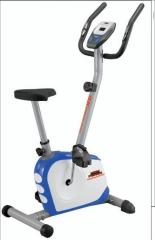 Cyclette High Power BK Magnetic Colour