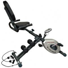 Cyclette High Power BK X Recumbent