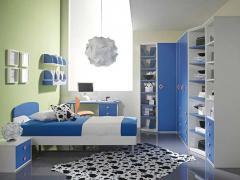 Camera da letto HappyLife comp. C