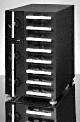 Lacie TX8000 (powerful storage)