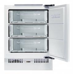 Congelatore verticale incasso CFU 135 A