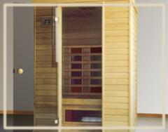 SAIN1010 Sauna Il Ceppo