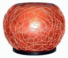 Art.40-406 Lampada da tavolo Rosa Splendiani