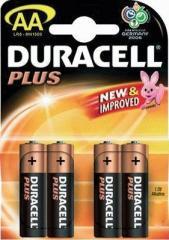 MN1500 Duracell Stilo blister 4 pz 1,5 volt
