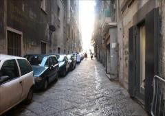 Attico / Mansarda in Vendita a Napoli
